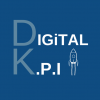 Logo digital KPI